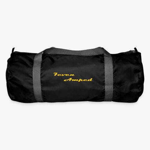 7A Sporttasche schwarz - Sporttasche