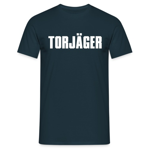 Torjäger - Männer T-Shirt