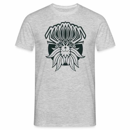 @bronkong Avatar - Männer T-Shirt