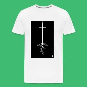 Roots - Männer Premium T-Shirt