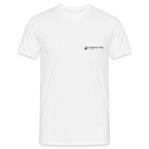 WFS Core 2017 White - Men's T-Shirt