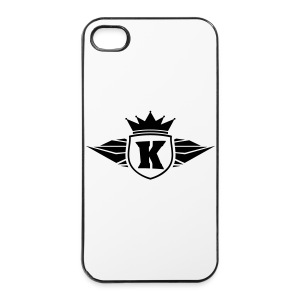 KOKO CRAFTER- 4/4S Hard Case - iPhone 4/4s Hard Case