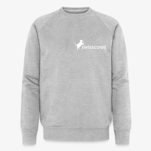 Männer Pullover  - Männer Bio-Sweatshirt von Stanley & Stella
