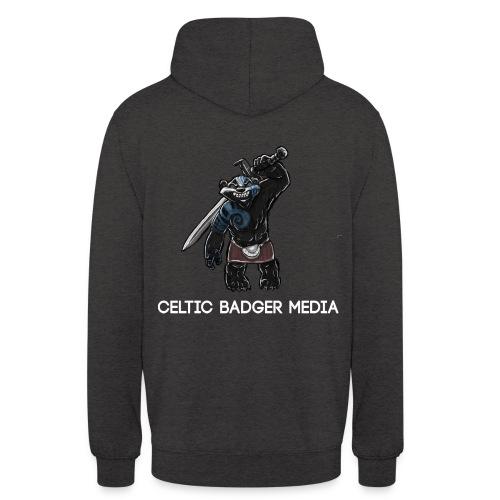 CBM Logo Hoodie Mens - Unisex Hoodie
