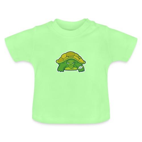 Cool Turtle Kids Shirt - Baby T-shirt