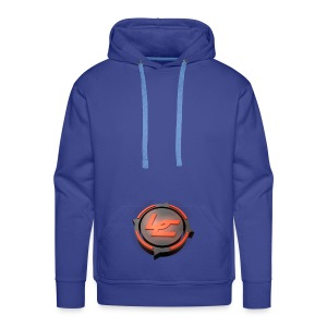 20 : royal blue - Men's Premium Hoodie