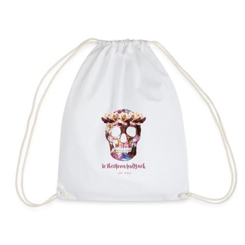 Mochila tela - Mochila saco