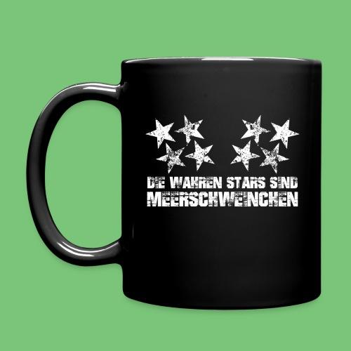 Top Wahre Stars Tasse - Tasse einfarbig