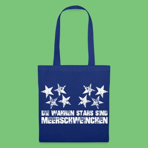 Wahre Stars Beutel - Stoffbeutel