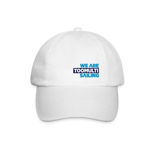 Cappello - We Are Toomulti Sailing - Cappello con visiera