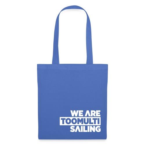Shopper - We Are Toomulti Sailing - Borsa di stoffa
