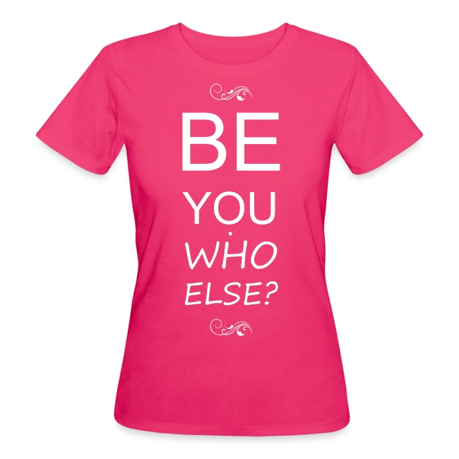 Sada Vidoo Fanklub t-shirt PINK, DAME