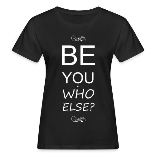 Sada Vidoo Fanklub t-shirt SORT, DAME - Organic damer