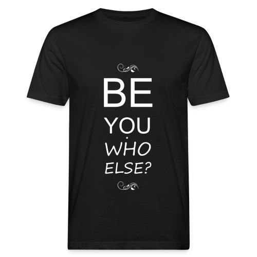 Sada Vidoo Fanklub t-shirt SORT, HERRE - Organic mænd