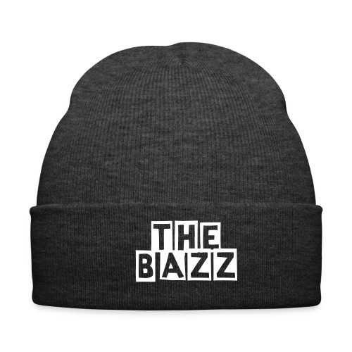The Bazz (To your earZ) - Winter Hat