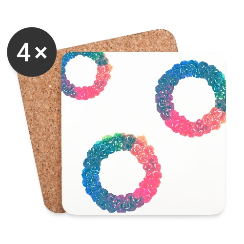 coasters - Coasters (set of 4)