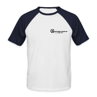 T-shirts ~ Kortärmad basebolltröja herr ~ Basebolltröja, Gambiagrupperna