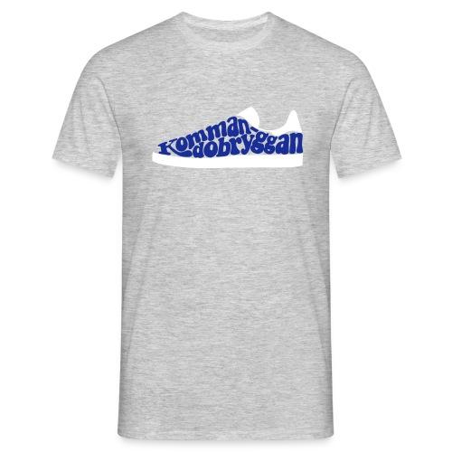 Kommandobryggan - T-shirt herr