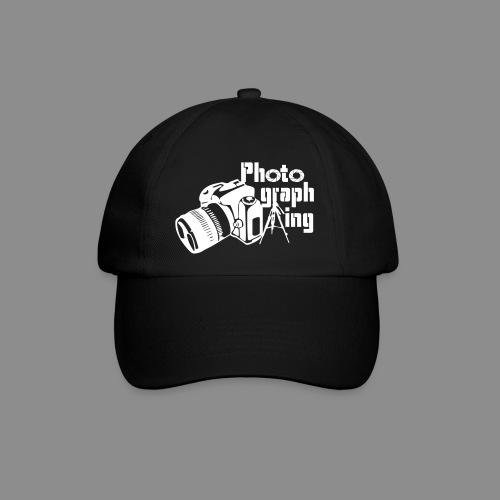Photographing - Gorra béisbol