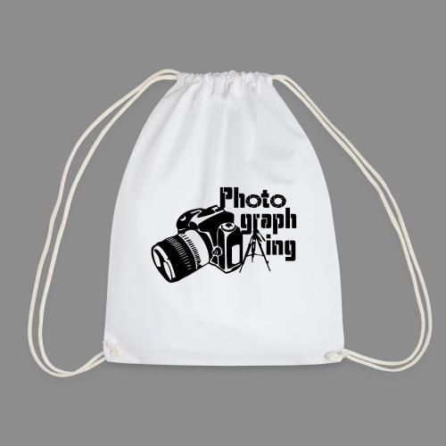 Photographing - Mochila saco