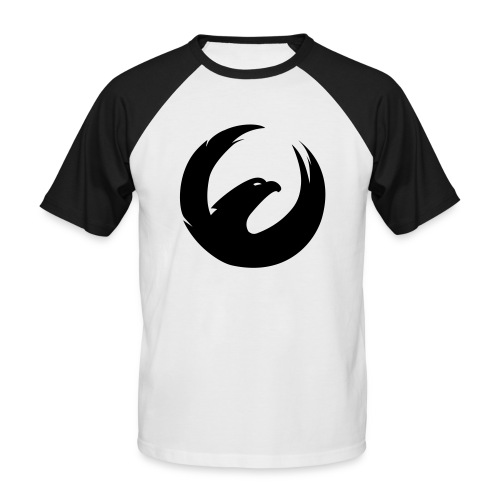 Baseball T HAWK - T-shirt baseball manches courtes Homme