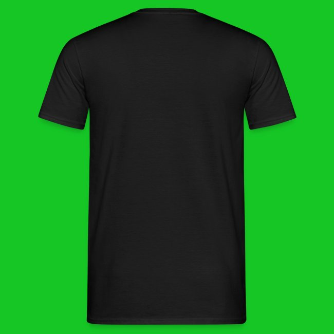 Man en vrouw, heren t-shirt