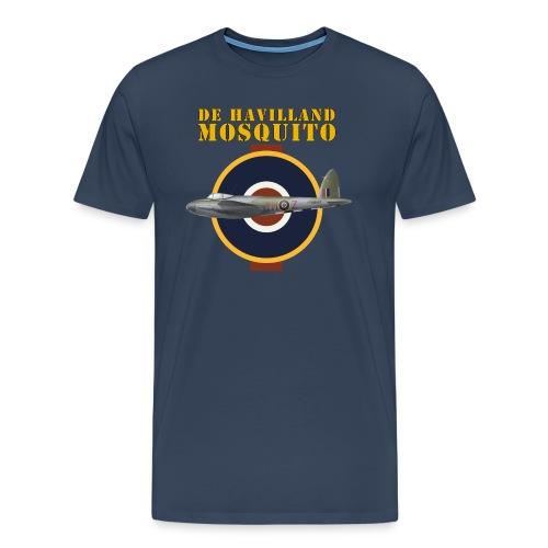 Hawker Tempest - T-Shirt homme - Men's Premium T-Shirt