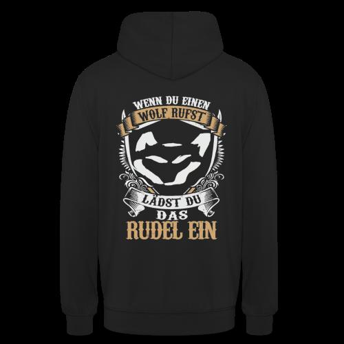 Rudel Hoodie - Unisex Hoodie