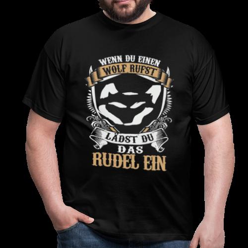 Rudel Shirt - Männer T-Shirt