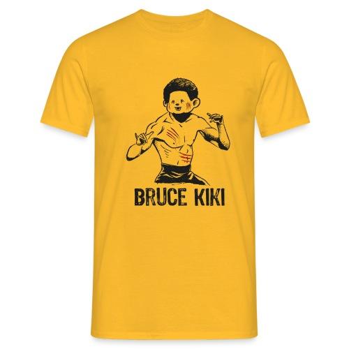 Bruce Kiki - T-shirt Homme