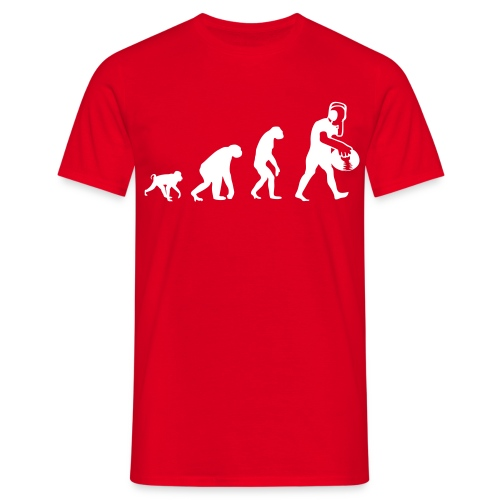 EVOLUTION DJ - T-shirt Homme