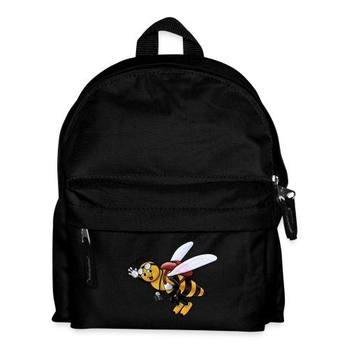 Reisebiene - Kinder Rucksack