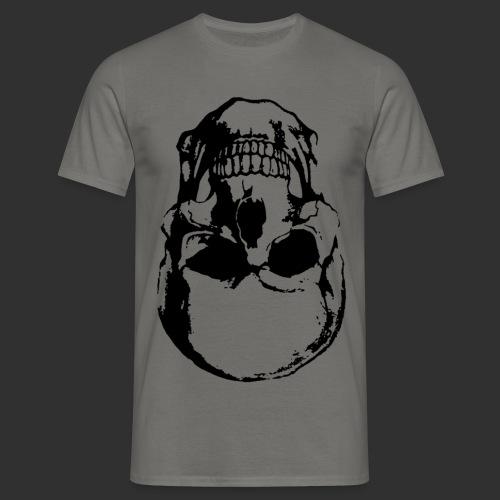 Men's Skull T-Shirt V2 Flip - Men's T-Shirt
