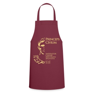 Delantal Princeps August - Delantal de cocina