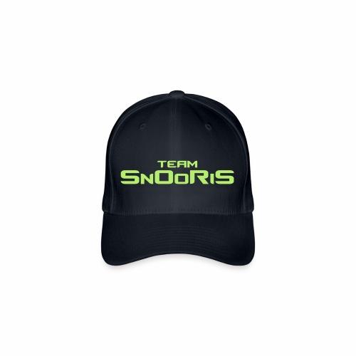 Official Team SnOoRiS Cap - Flexfit basebollkeps
