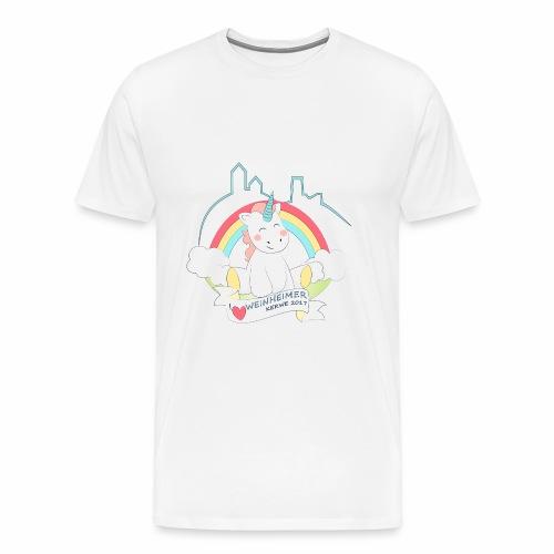 Herren C - Männer Premium T-Shirt