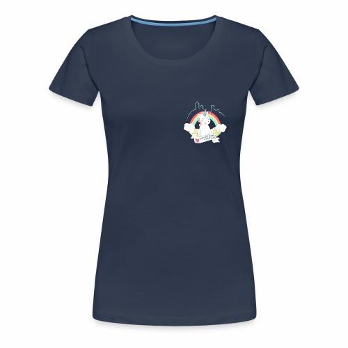 Damen B - Frauen Premium T-Shirt