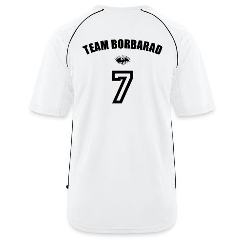 Team Borbarad - Männer Fußball-Trikot