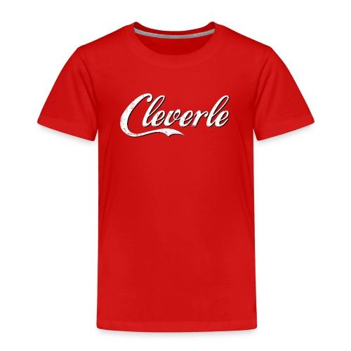 Cleverle - Kender - Kinder Premium T-Shirt