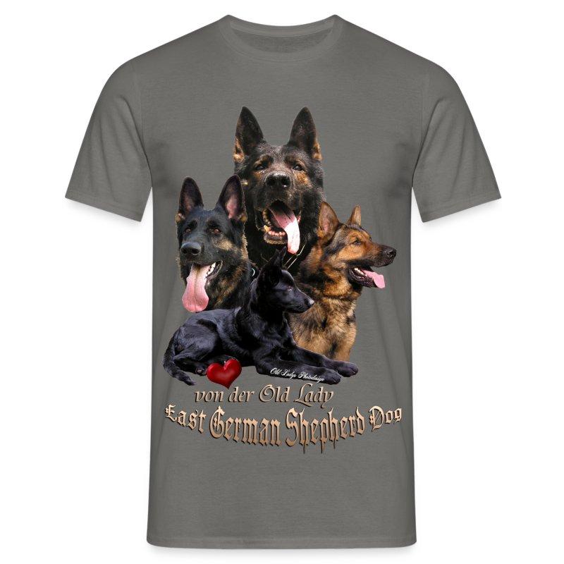 T-Jacke - Männer T-Shirt