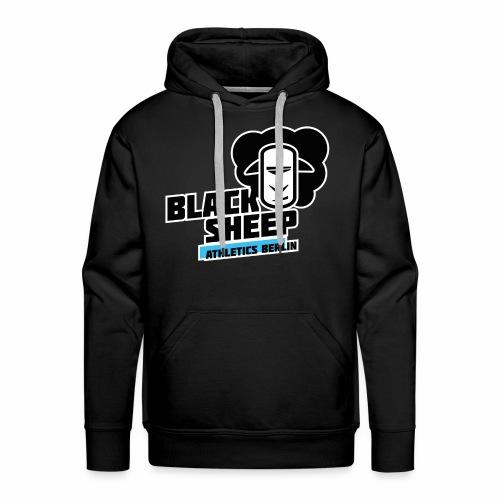 Black Sheep Hoodie - Männer Premium Hoodie