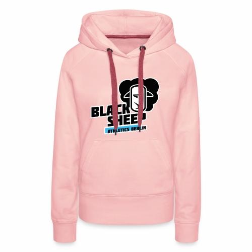Black Sheep Hoodie - Frauen Premium Hoodie