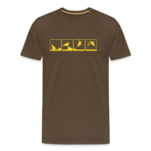 Killerloop - Premium - Männer Premium T-Shirt