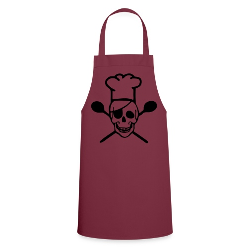 Tablier pirates - Tablier de cuisine