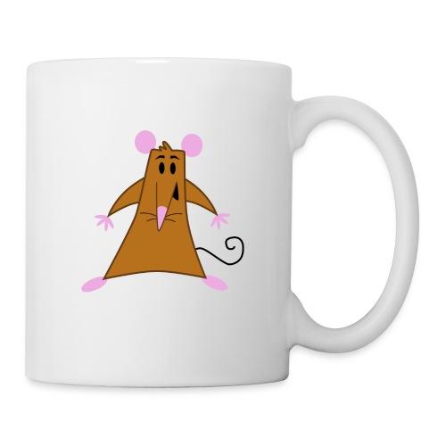 Mouse Mug - Mug