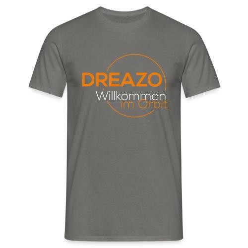Dreazo Shirt - Männer T-Shirt