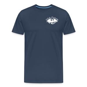 DSAforum T-Shirt - Männer Premium T-Shirt
