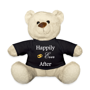 Nounours Happily ever After  - Nounours