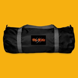 Sac de sport The Katts - Sac de sport