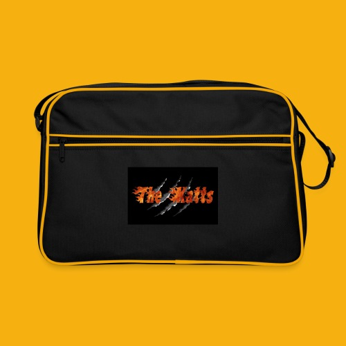 Pochette The Katts - Sac Retro